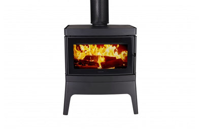 Clean Air Small Console freestanding woodheater