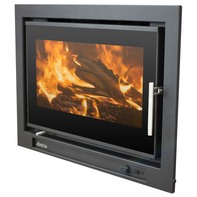 Eureka Selection Pearl insert wood heater