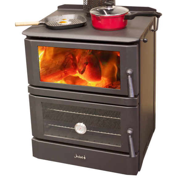 Jindara Outback Cottage Cooker