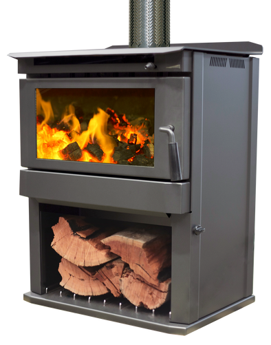 Jindara Outback Homestead freestanding wood heater