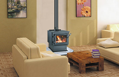 Heatilator WS18 Freestanding wood stove