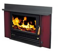 HeatCharm I600 S5 insert wood heater