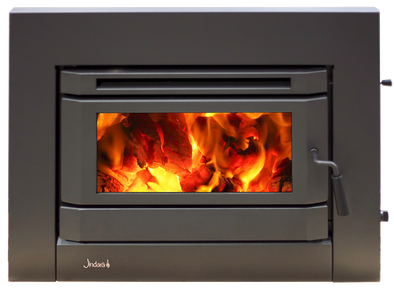 Jindara Outback Riverina insert wood heater