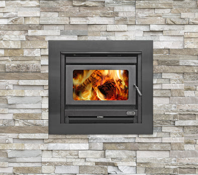 Kemlan Super Nova insert wood heater
