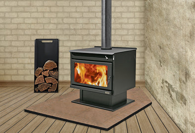 Kemlan XL freestanding wood heater