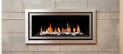 GF900C Gas Fireplace