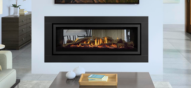 GF1500LST Gas Fireplace