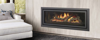 GF1500L Gas Fireplace