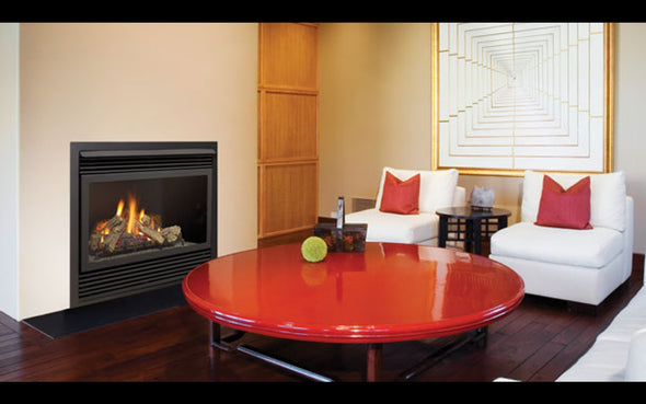 Regency PG33 Panorama Gas Fire