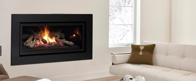 GF900L Gas Fireplace