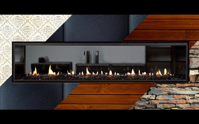Escea DX 1500 Gas Fire