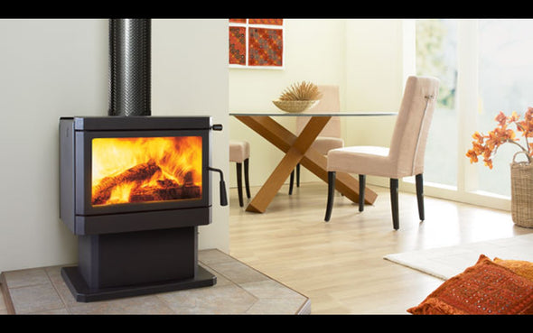 Regency Cardinia Freestanding Wood Heater