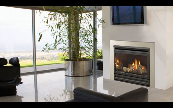 Regency PG36 Medium Panorama Gas Fire