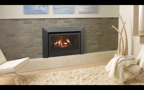 Regency IG34 Inbuilt Gas Fire