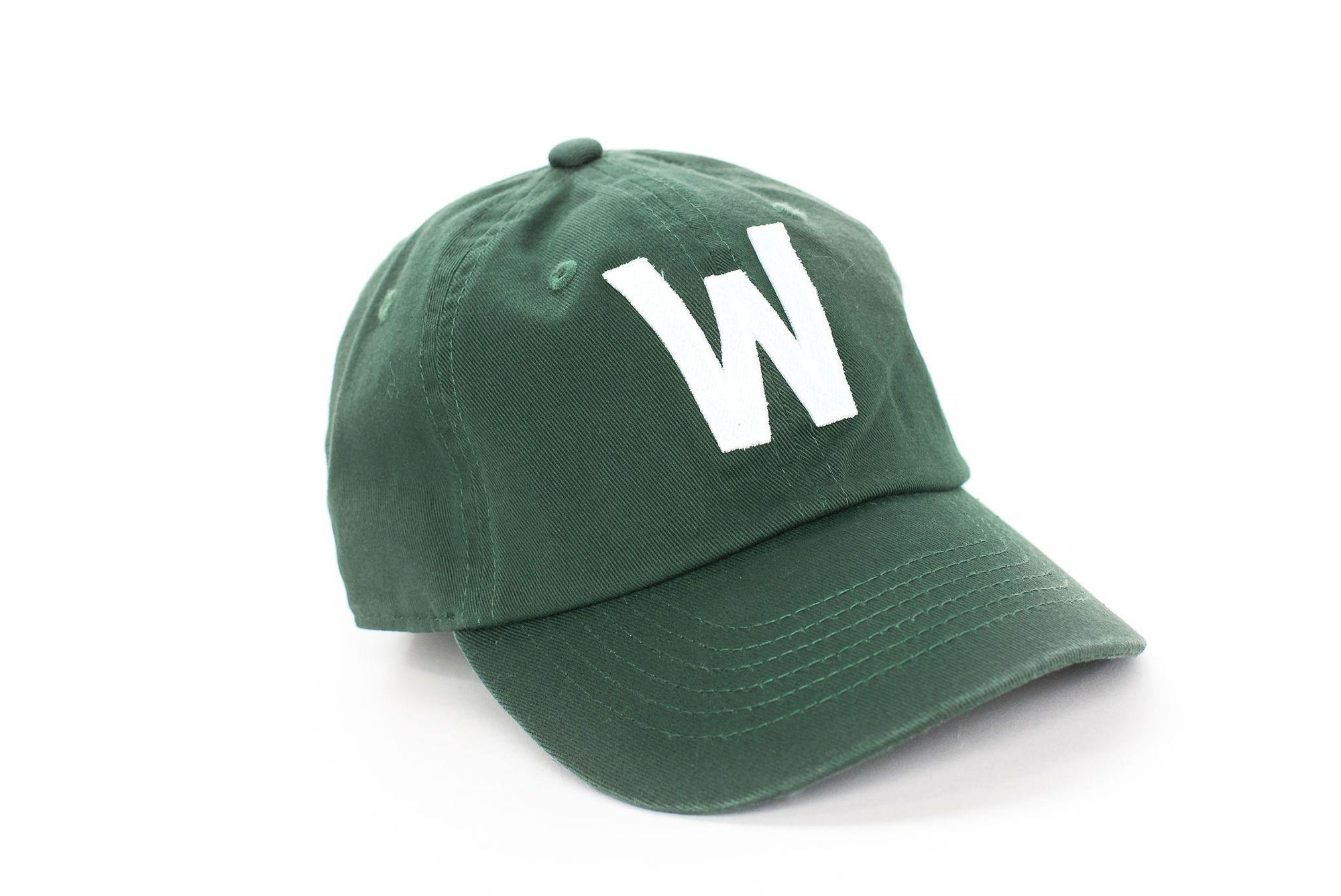 Hunter Green Hat