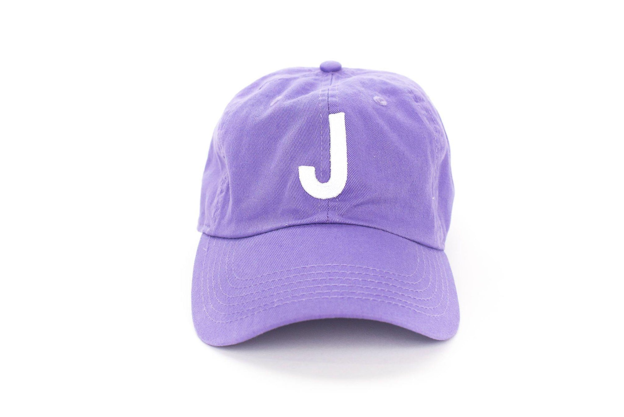Imperfect Lavender Hats