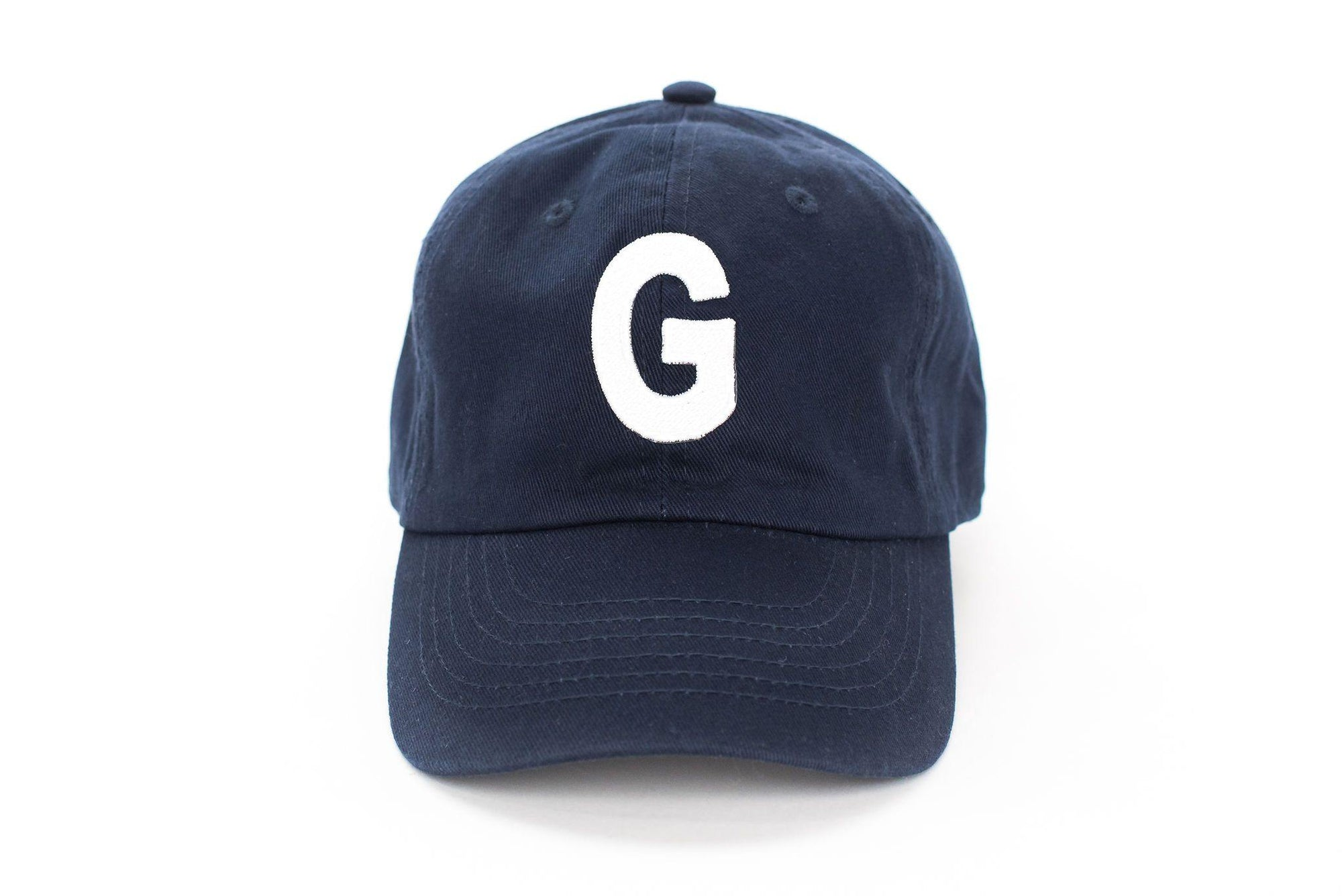 Imperfect Navy Hats