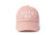 Dusty Rose Little Sis Hat