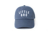 Dusty Blue Baseball Hat
