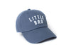 Dusty Blue Little Bro Hat