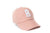 Dusty Rose Baseball Hat