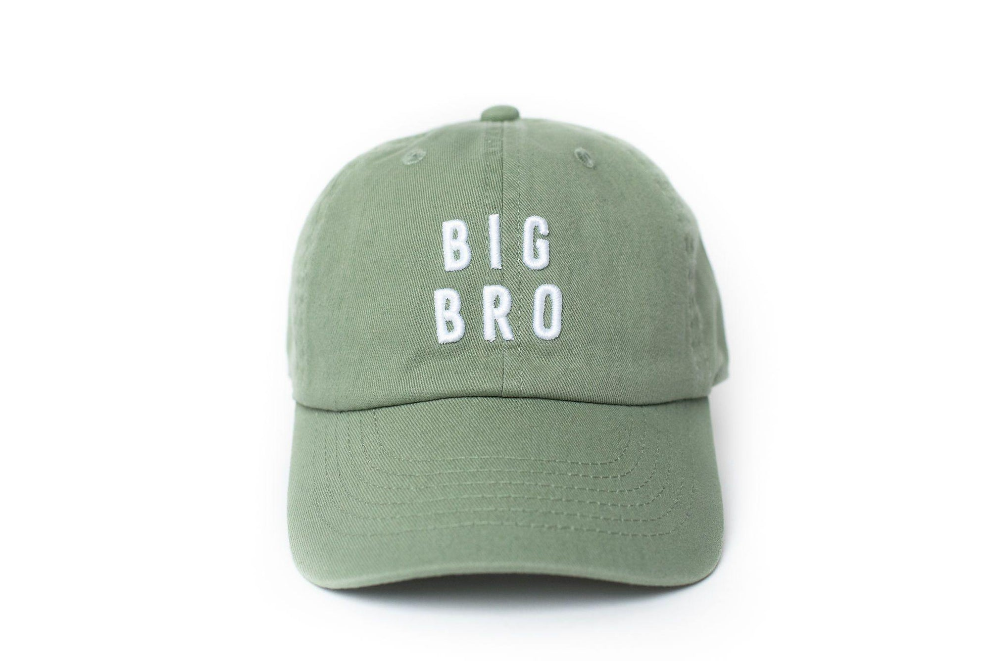 Dusty Sage Big Bro Hat