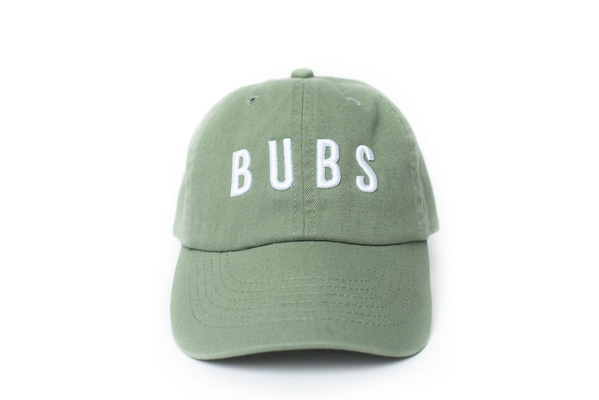 Dusty Sage Bubs Hat