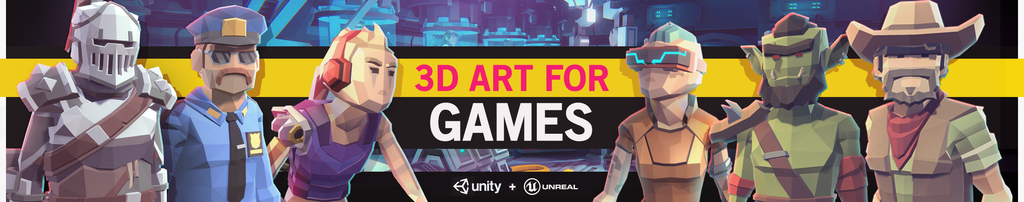 Synty Store - 3D Art for games (Unity + Unreal)