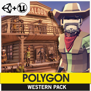 POLYGON - Western Pack