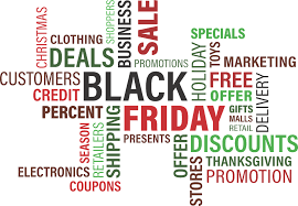Ecommerce Black Friday Marketing Tips To Prepare Your Online Store