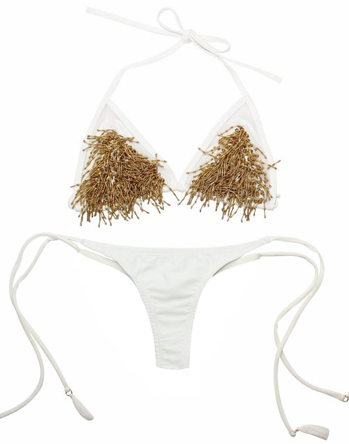 white-gold-swimwear