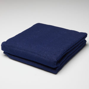 Eco Blanket in Navy (King Single)