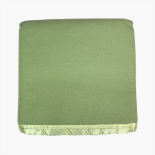 Supersoft - Crisp Apple with Satin Edge (King)