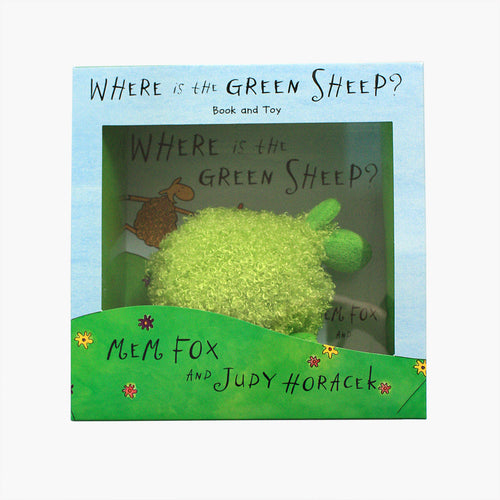 Green Sheep Box Set