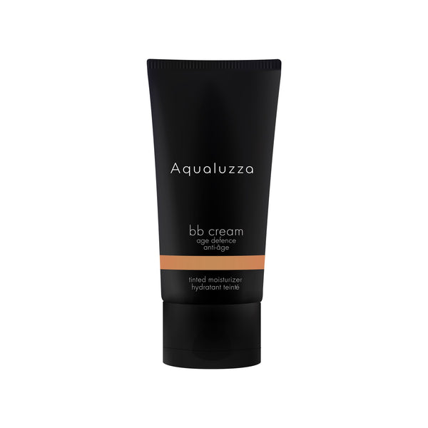 BB Cream  Tinted Moisturizer - AQUALUZZA