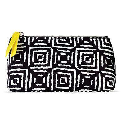 Graphic Color Cosmetic Bag - AQUALUZZA