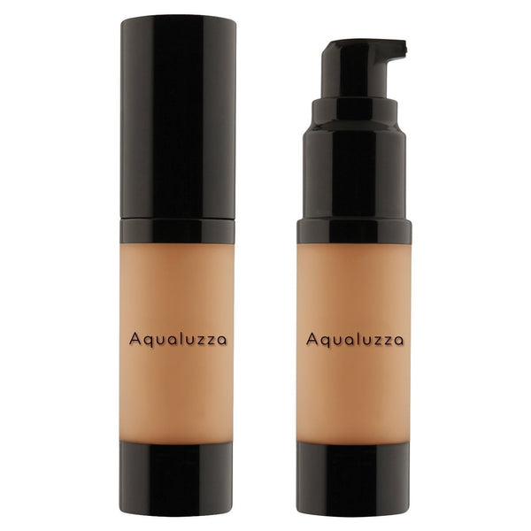 HIGH-DEF LIQUID FOUNDATION - AQUALUZZA