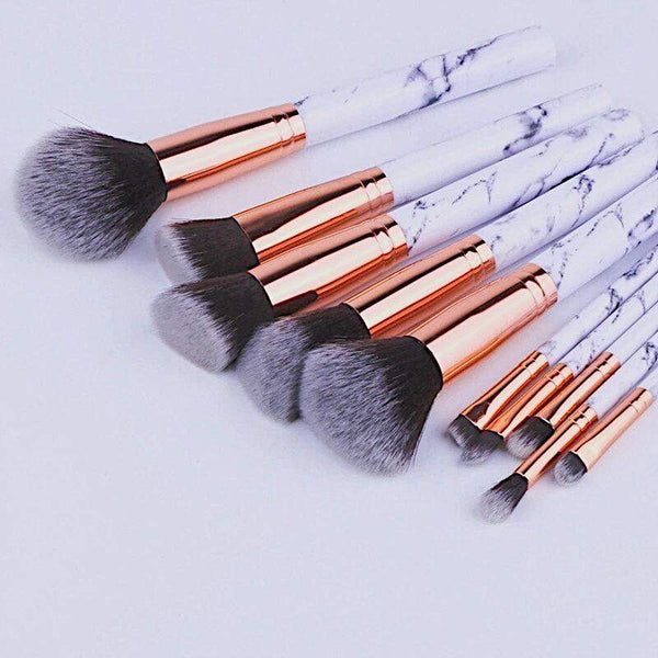 Marble Collection Contour Set - 10 piece - AQUALUZZA