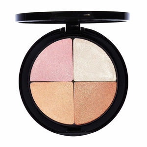 QUATTRO BLUSHER SHADOWS - AQUALUZZA