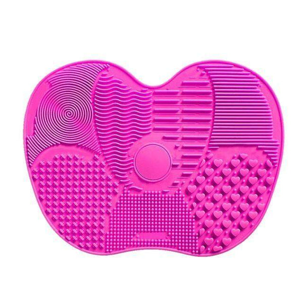SILICONE BRUSH CLEANER PAD - AQUALUZZA