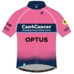 Can4Cancer Pink Jersey