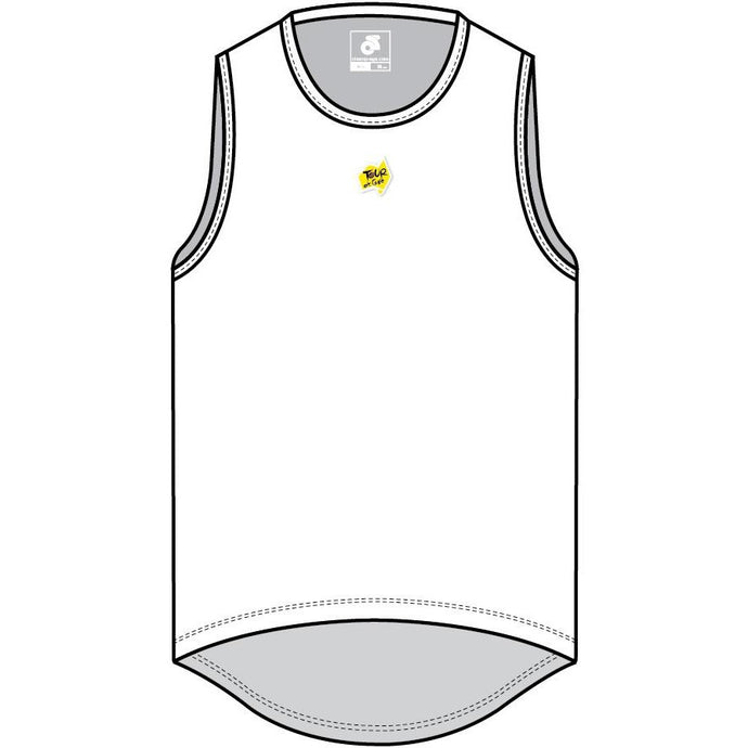 Tour de Cure Base Layer