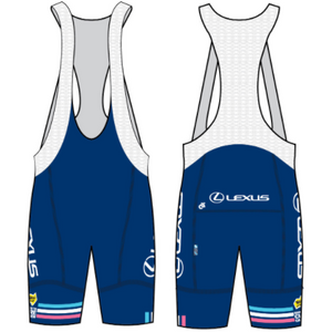 Tour de Cure Bib Shorts