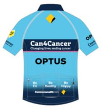 Can4Cancer Blue Jersey