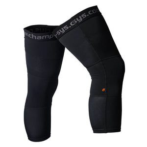 Tour de Cure Knee Warmers