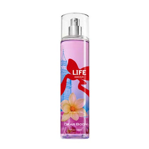 LIFE AMOUR /Body splash/