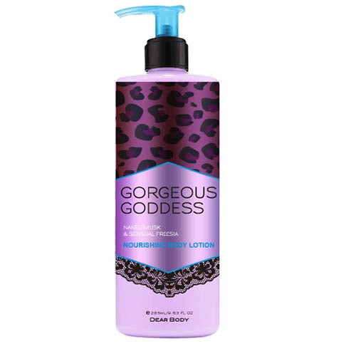 GORGEOUS GODDESS /Body lotion/