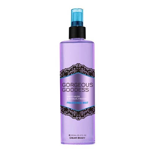 GORGEOUS GODDESS /Fragrance mist/