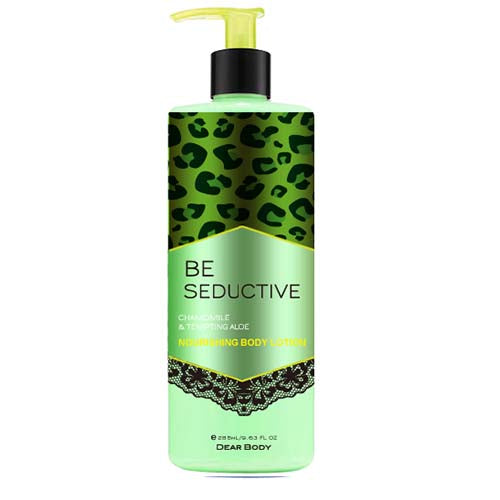 BE SEDUCTIVE /Body lotion/