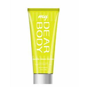 MALIBU LEMON BLOSSOM /Hand and body cream/